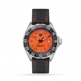 Formula1 43mm Mens Watch Limited Edition
