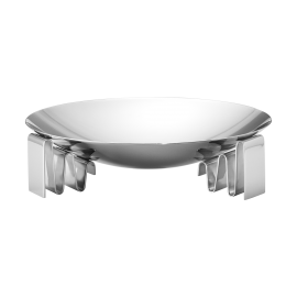 Georg Jensen Frequency Stainless Steel Medium Bowl