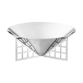 Georg Jensen Matrix Stainless Steel Small Bowl
