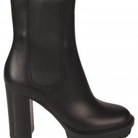 Gianvito Rossi High Heel Boots