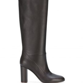 Gianvito Rossi knee-length boots - Brown
