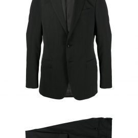 Giorgio Armani two-piece suit - Grey