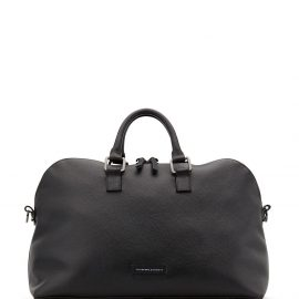 Giuseppe Zanotti Karly laptop bag - Black