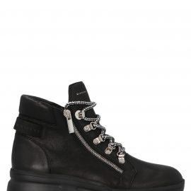 Giuseppe Zanotti apocalypse Shoes