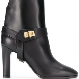 Givenchy Eden ankle boots - Black