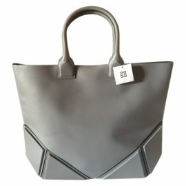 Givenchy Leather Shopping BAG