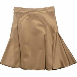 Givenchy gold Viscose Skirts
