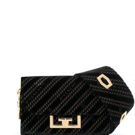Givenchy nano Eden belt bag - Black