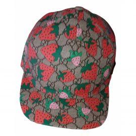 Gucci Cloth cap