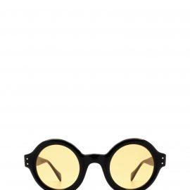 Gucci Gucci Gg0871s Black Sunglasses