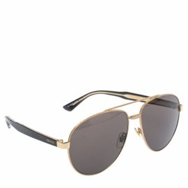 Gucci N Gold Sunglasses for Women