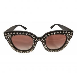 Gucci N Pink Sunglasses for Women