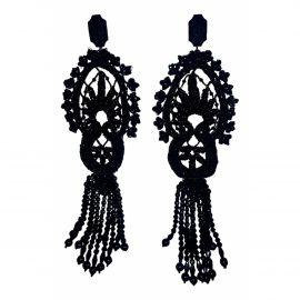 Gucci Pearls earrings