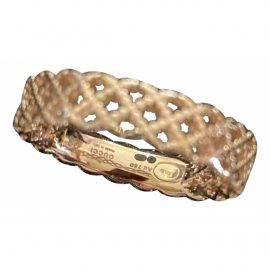Gucci Poudre d'Etoiles pink gold ring