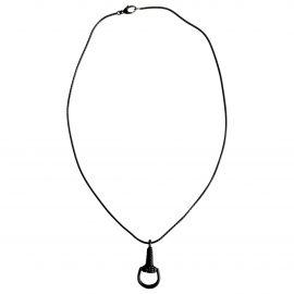 Gucci Silver collier