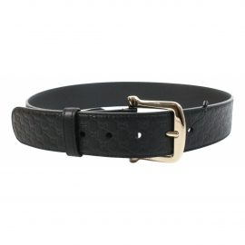 Gucci multicolour Leather Belts.suspenders