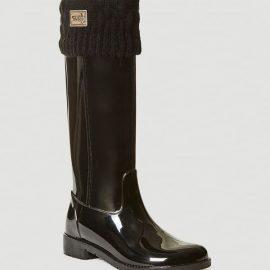 Guess Ribe Rubber Rain Boot