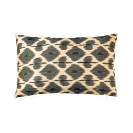 HERITAGE Geneve - Artemis Amour Ikat Double Sided Heritage Design Cushion