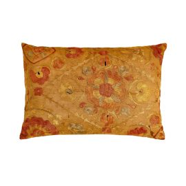HERITAGE Geneve - Pyramid Giza Suzani Vintage Heritage Design Cushion