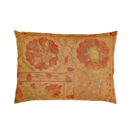 HERITAGE Geneve - Pyramid Nile Suzani Ancient Heritage Design Cushion