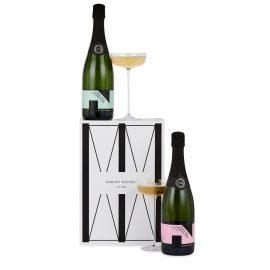 Harvey Nichols English Sparkling Wine Duo