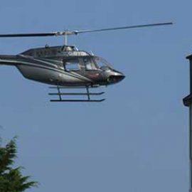 Helicopter Pleasure Flight in Liverpool