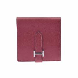 Hermès Béarn wallet