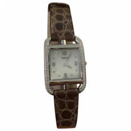 Hermès Cape Cod Diamants watch