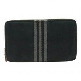 Hermès Cloth wallet