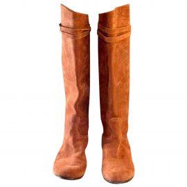 Hermès Jumping riding boots