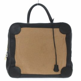 Hermès Omnibus travel bag