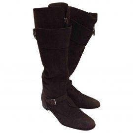 Hermès Riding boots