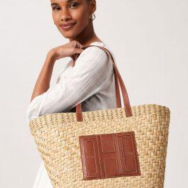 Hobbs Women Camber Beach Tote Bag