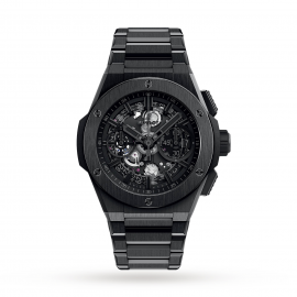 Hublot Big Bang Integral All Black 42mm 451.CX.1140.CX