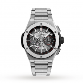 Hublot Big Bang Integral Titanium 42mm 451.NX.1170.NX - Exclusive
