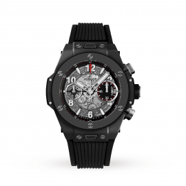 Hublot Big Bang Unico Black Magic Automatic 42mm