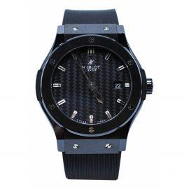 Hublot Classic Fusion Black Ceramic Watch for Men