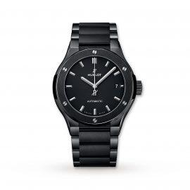 Hublot Classic Fusion Black Magic Bracelet 510.CM.1170.CM 45mm