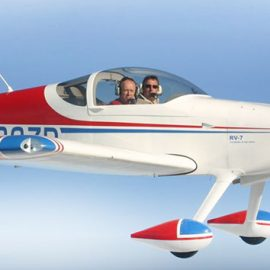 Introductory 60 Minute Flying Lesson with Sheffield Aero Club for One