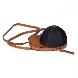 J.W. Anderson Cap Shoulder Bag