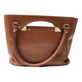 J.w. Anderson Leather tote