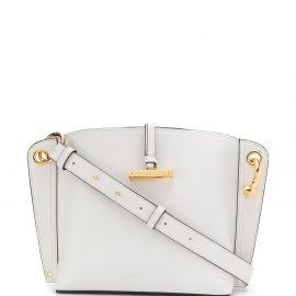 JW Anderson small Hoist shoulder bag - White