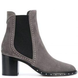 Jimmy Choo Merril boots - Grey