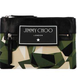 Kimi Clutch Shoulder Bag BAGS > Shoulder Bags Woman