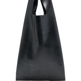 Kwaidan Editions shopping tote bag - Black