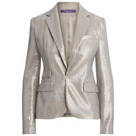 Lilli Embellished Jacket