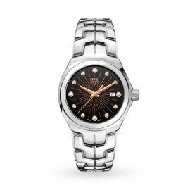 Link Quartz 32mm Ladies Watch