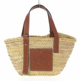 Loewe Basket Bag handbag
