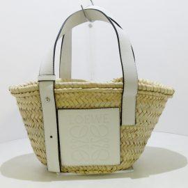 Loewe Basket Bag tote