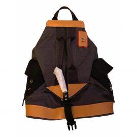 Loewe Eye/Loewe/Nature cloth travel bag
